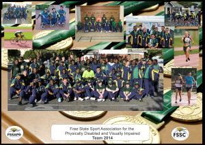 Free Sate Team 2014